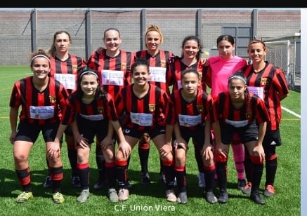 1ª Nacional Grupo 6 Canarias