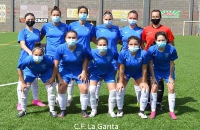 1ª Nacional Grupo 6º canario