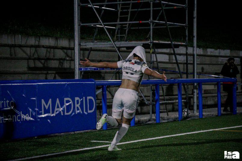 El Real Madrid eliminado de la Copa de la Reina