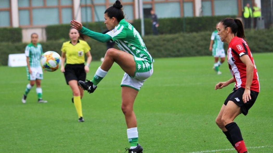 Athletic - Betis