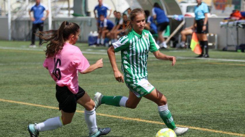 Real Betis Féminas B