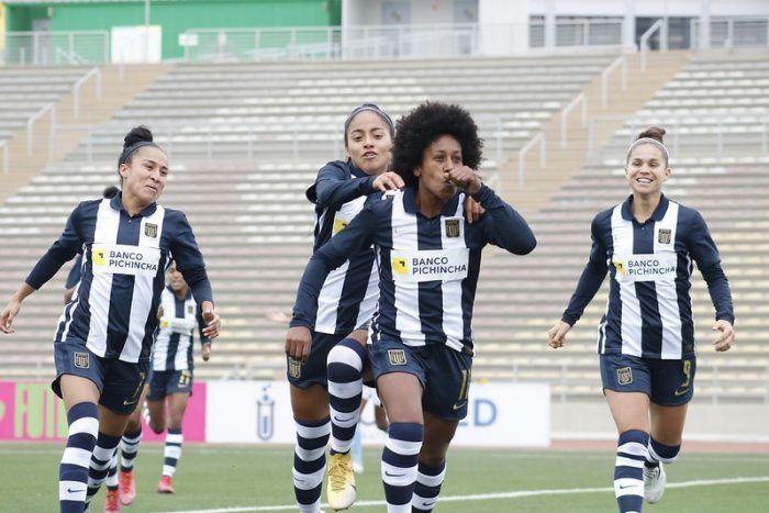 liga femenina de fútbol
