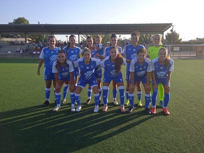 El Alhama CF ElPozo imparable
