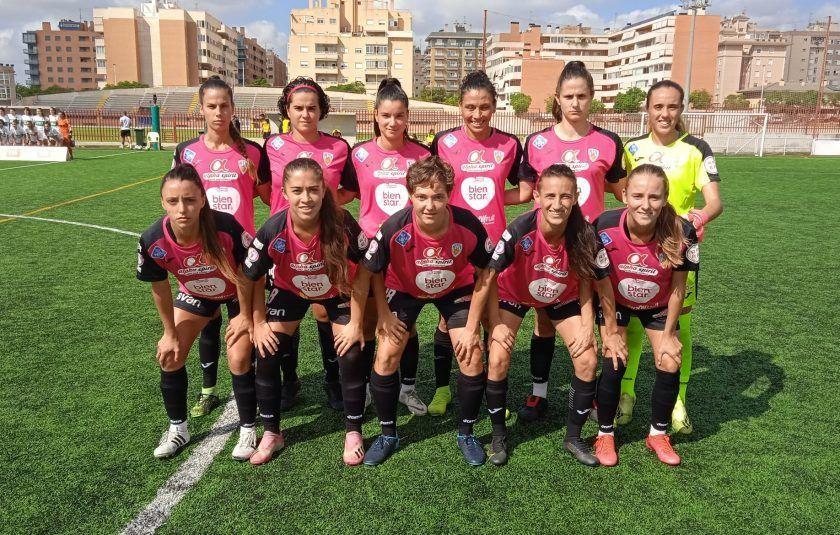 El Alhama CF ElPozo vence