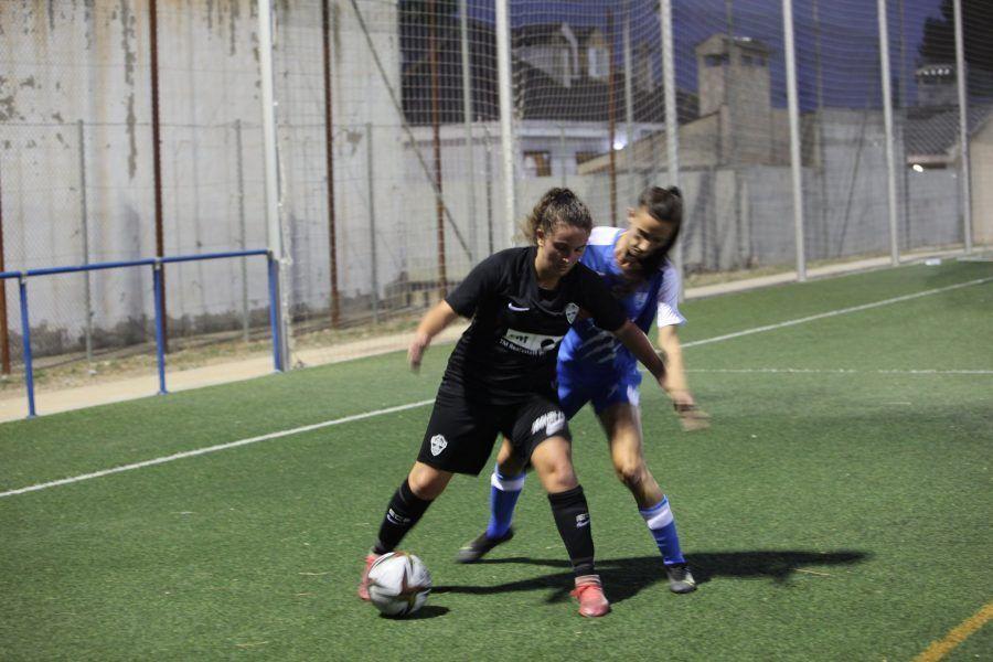 Alhama CF ElPozo y Elche CFF