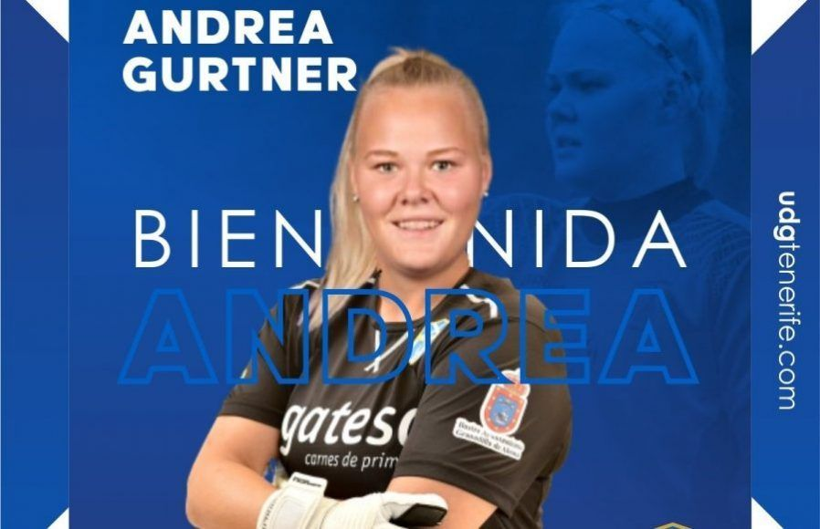 Andrea Gurtner