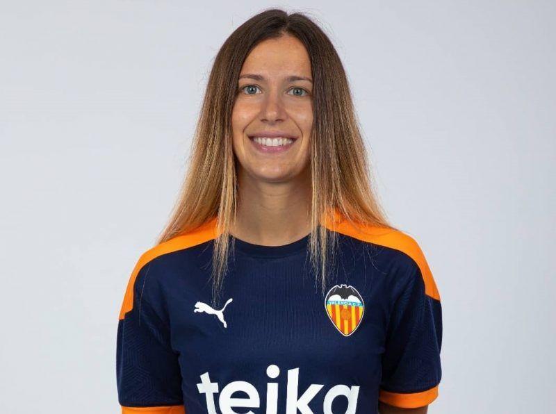 Andrea Esteban nueva entrenadora del Valencia