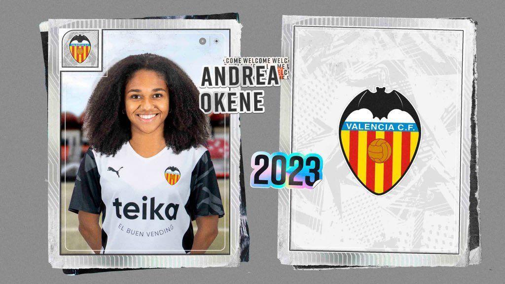 Andrea Okene