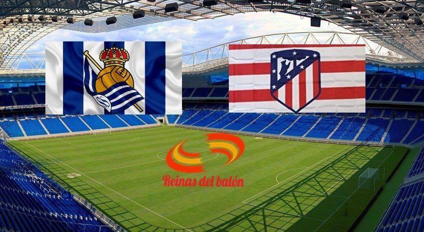 Real Sociedad - Atlético de Madrid