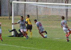 Torneo Rexona 2021- Apertura (jornada 8)