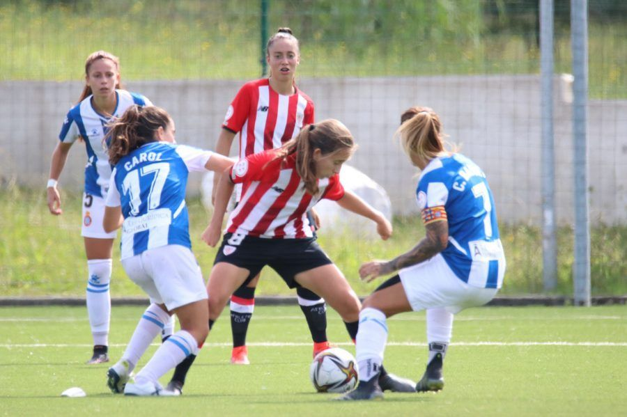 Athletic de Bilbao B