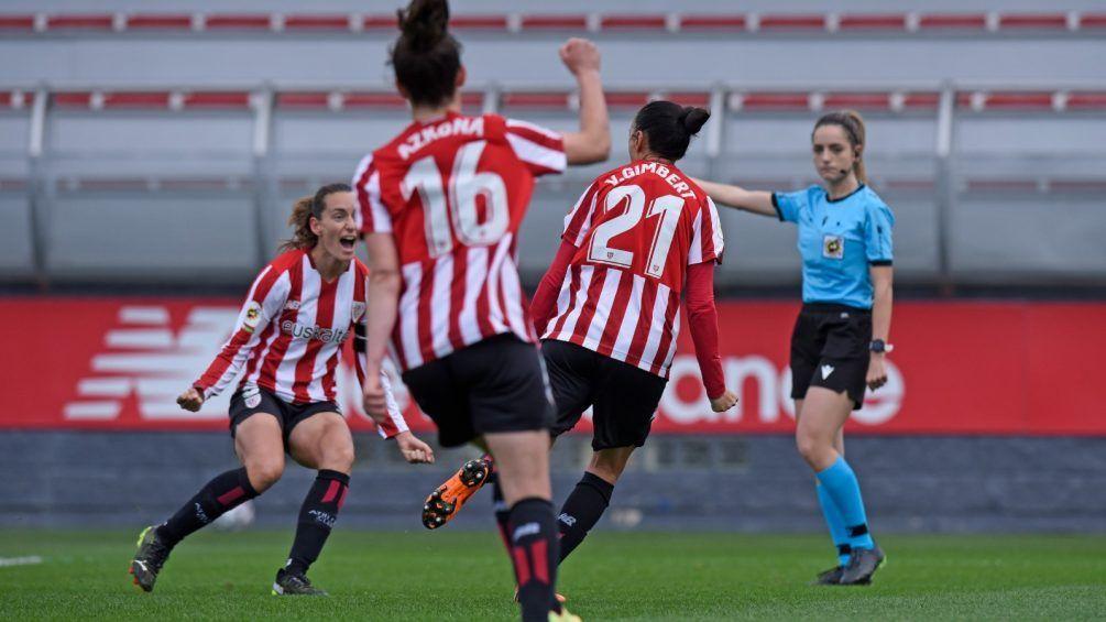 Athletic de Bilbao - Santa Teresa