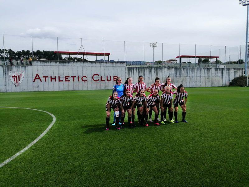 Athletic B Sporting