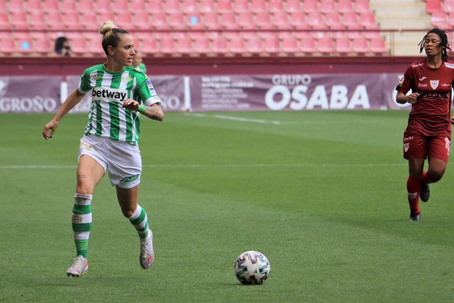 Ángela Sosa invita a soñar con la permanencia
