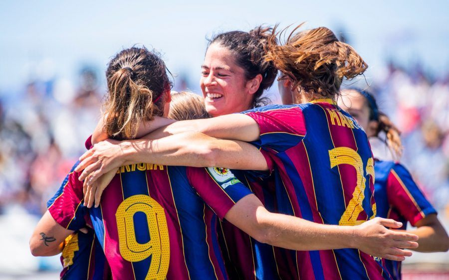 El Barça vuelve a ganar