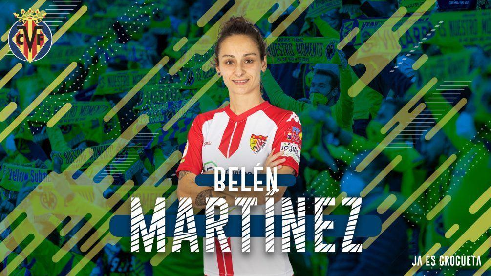 Belén Martínez