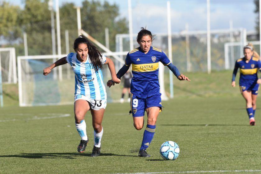 Torneo Rexona 2021 – Apertura (Jornada 5)