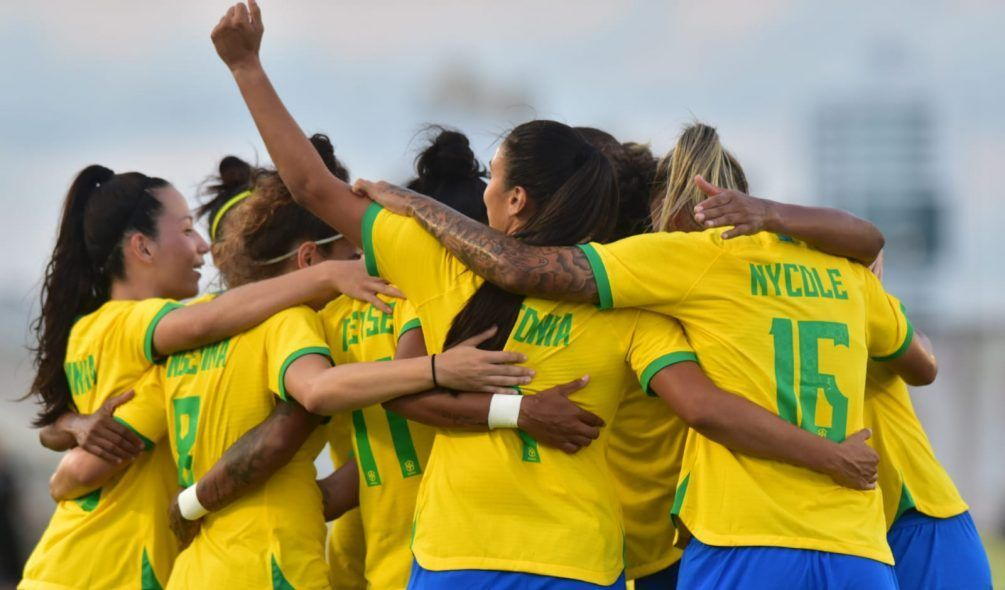 Brasil ganó a Argentina