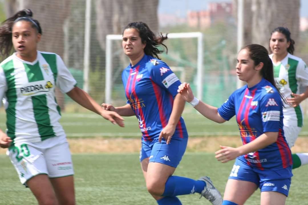 Segunda División Nacional Grupo IV (Jornada 24) – Reinas del balón