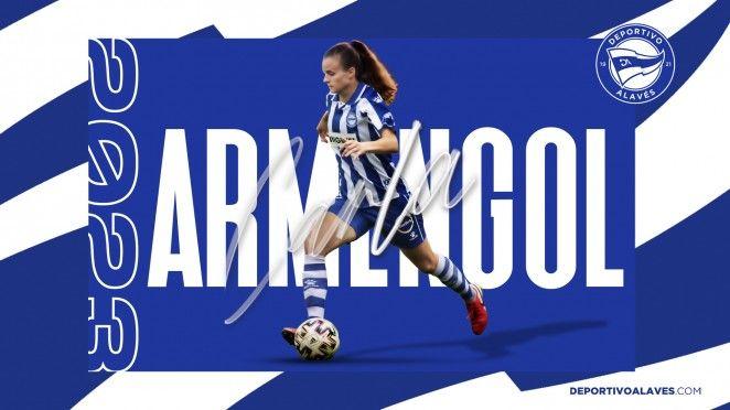 Carla Armengol