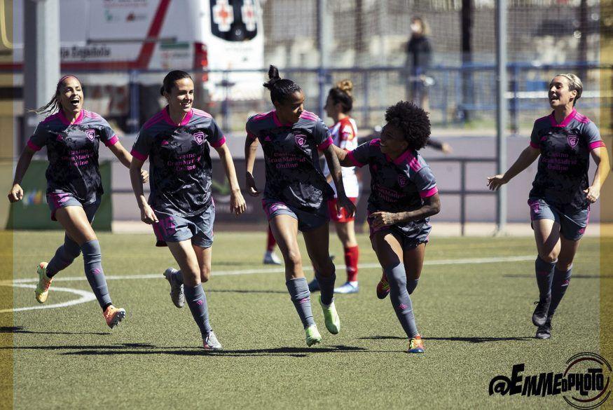 CD SANTA TERESA - MADRID CFF