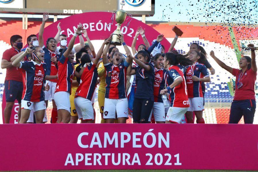 Torneo Apertura 2021