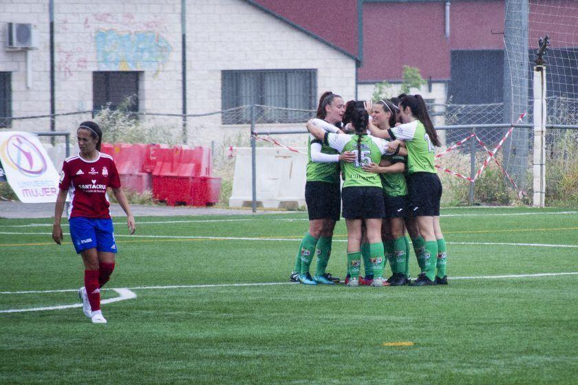 Victoria CFF Cáceres