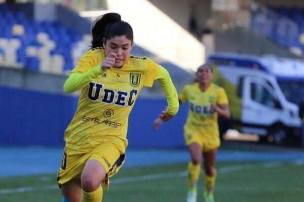 Campeonato Femenino
