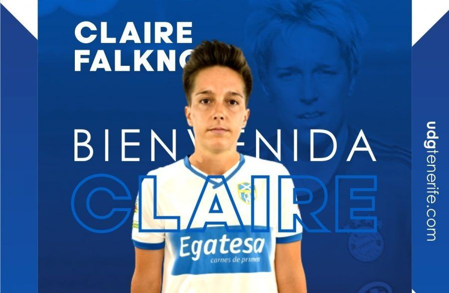 Claire Falknor