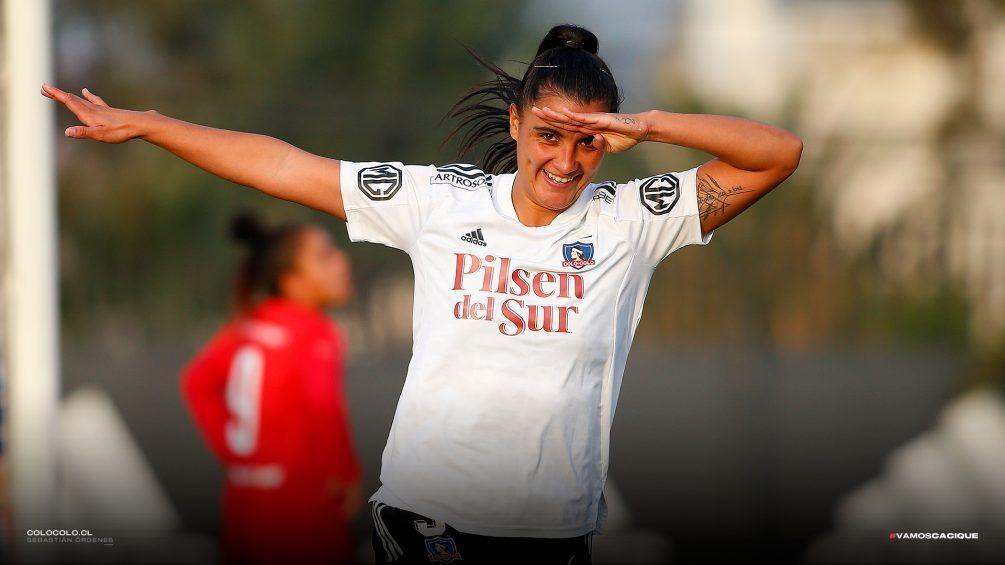 Campeonato Femenino Chile 2021