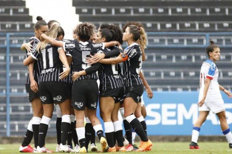 Brasileirão Feminino 2021 (Jornada 12)