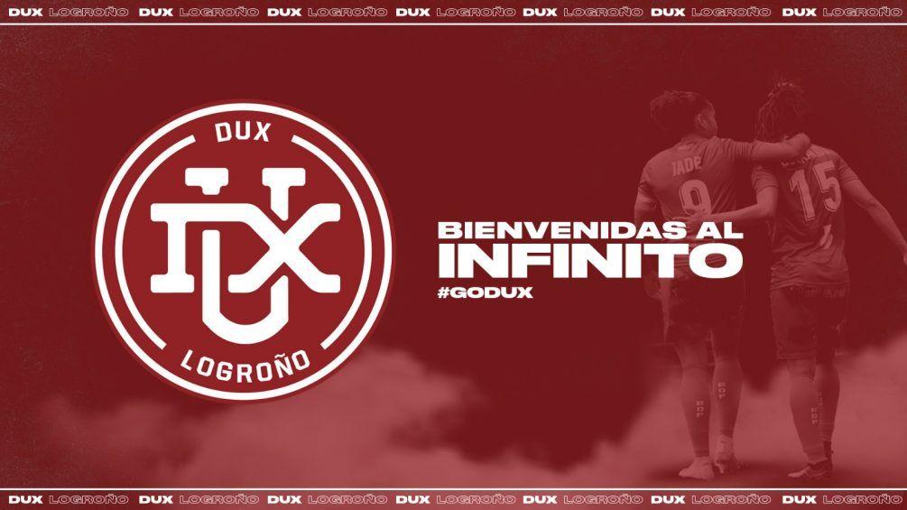 Dux Logroño