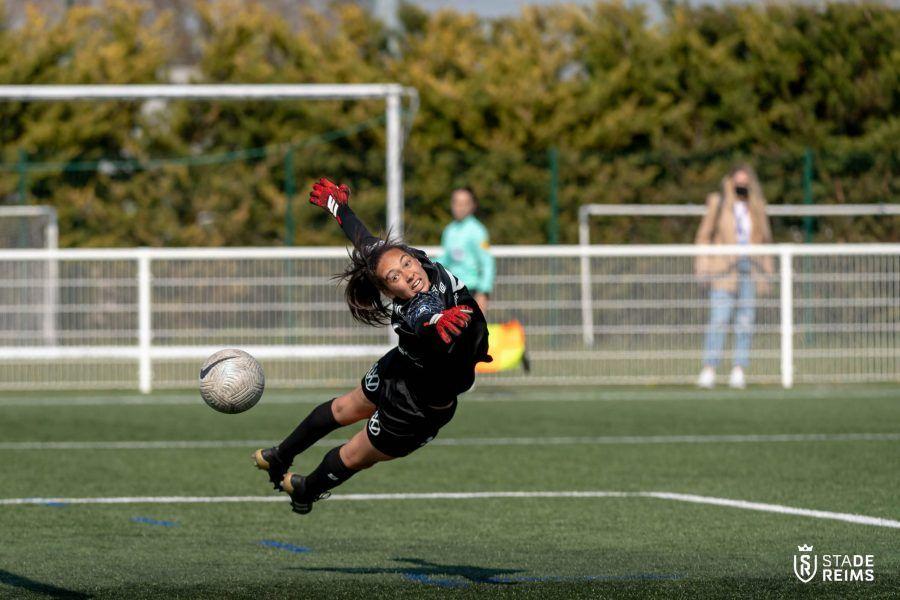 Division 1 Féminine (19ª jornada)