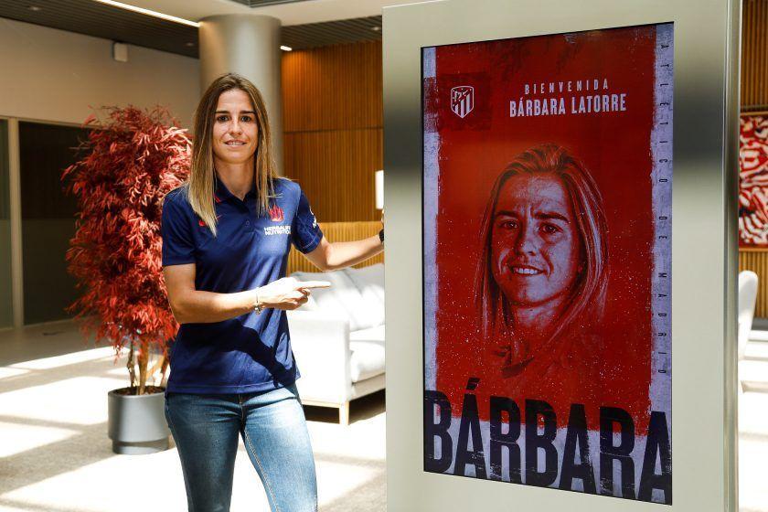 Bárbara Latorre