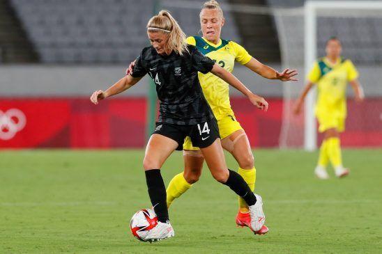 Las Matildas debutan con victoria