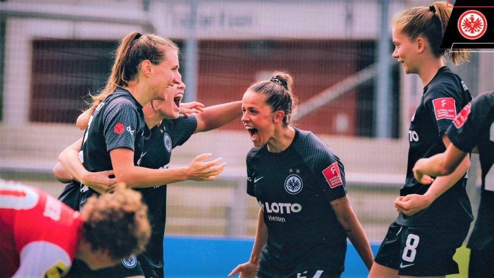 Bundesliga Frauen Alemana