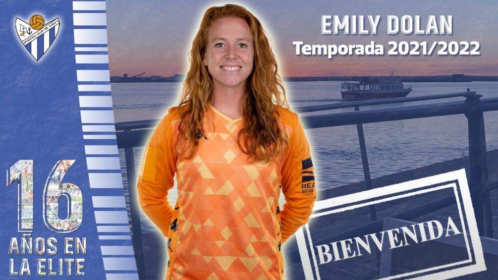 Emily Dolan