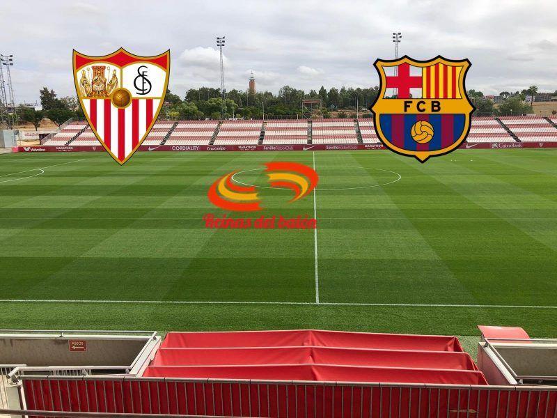 La esperanza hispalense frente al gigante catalán
