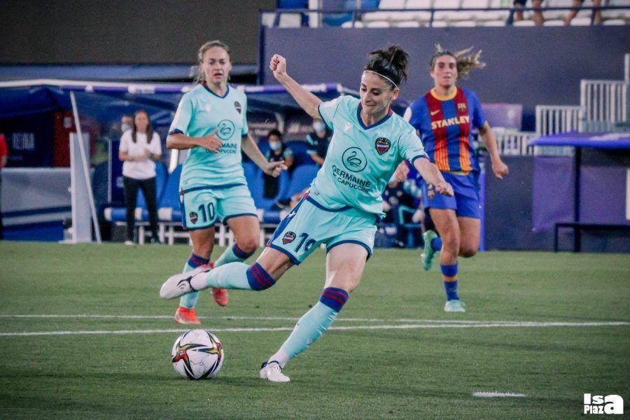 Esther González fichaje estrella del Real Madrid