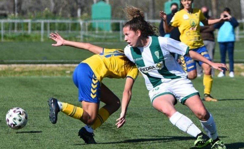 El Fermarguín resiste y conquista un punto en Córdoba