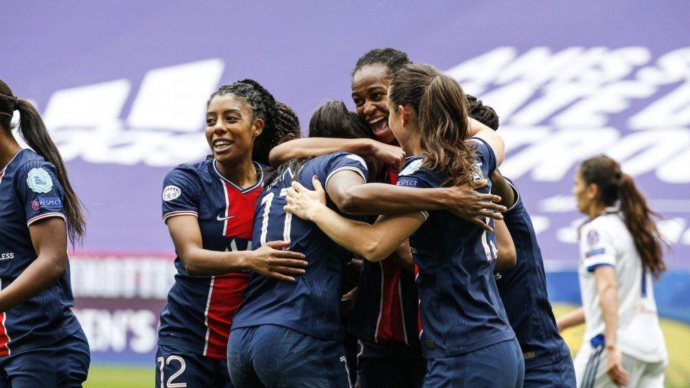 El Olympique Lyonnais eliminado por el PSG