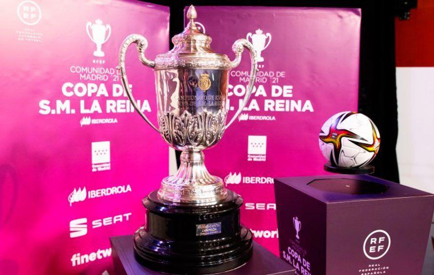 El miércoles 12 se sortearán las semifinales de Copa