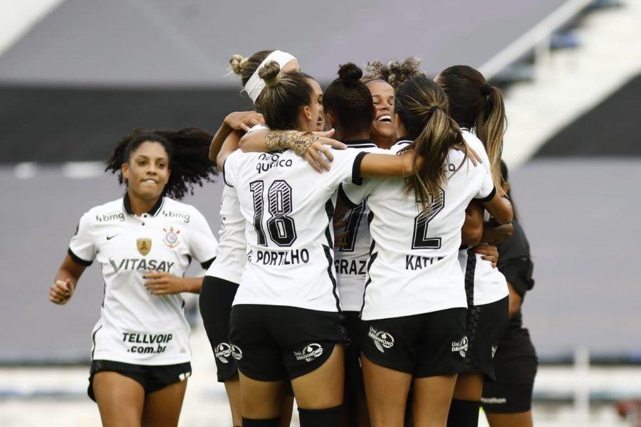 cuartos de final copa libertdores femenina