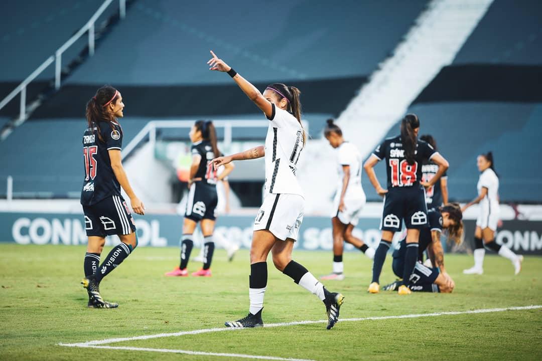 Copa Libertadores Femenina tercer puesto