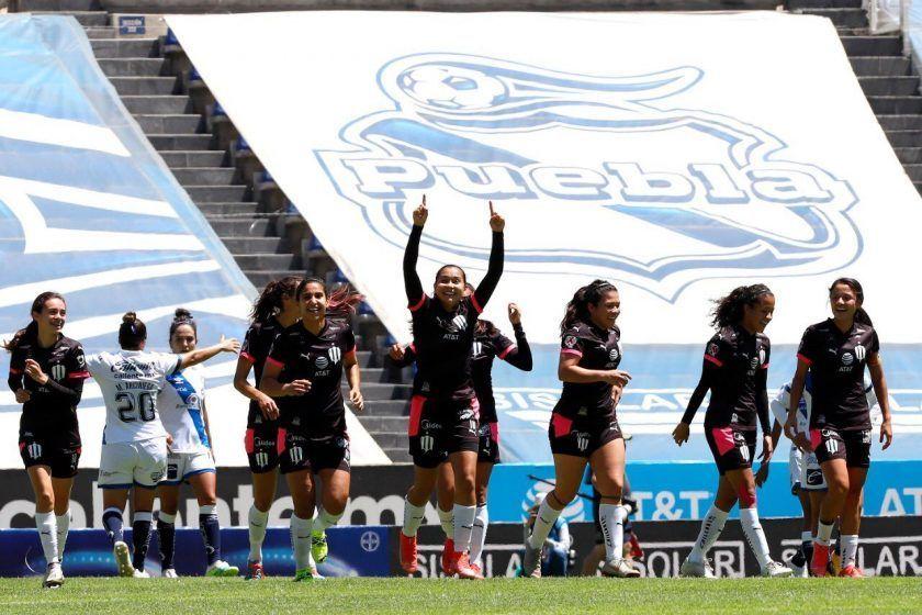 Liga MX Femenil Clausura 2021 (Jornada 14)