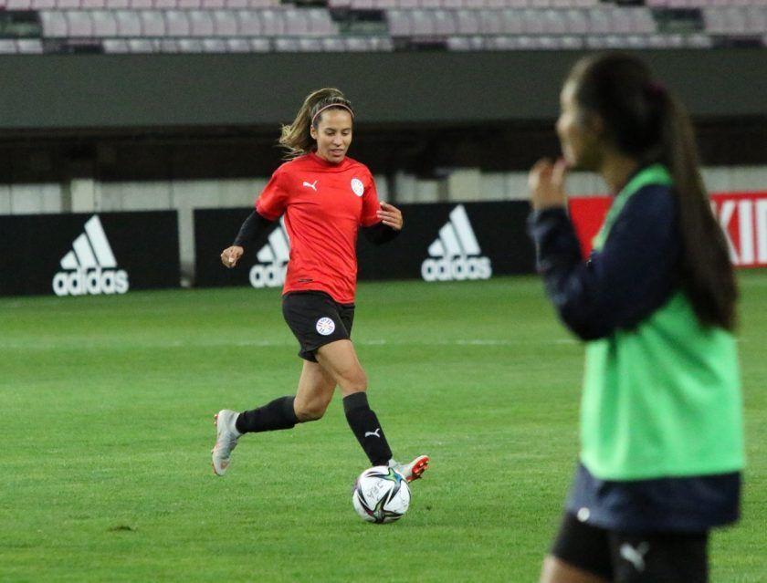 Fecha FIFA Paraguay Japón