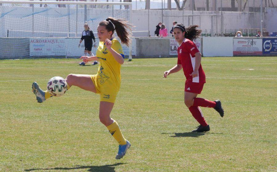 El FF La Solana se impone a la UD Aldaia