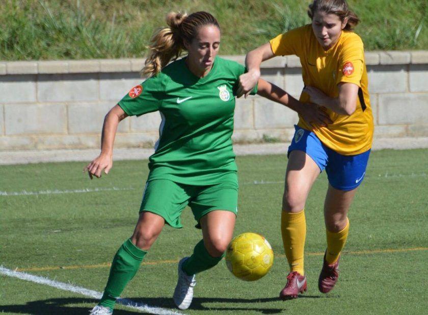 Décima jornada de liga de la Preferente Catalana