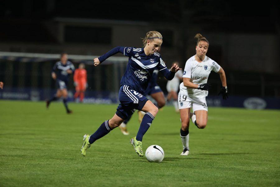 Division 1 Féminine