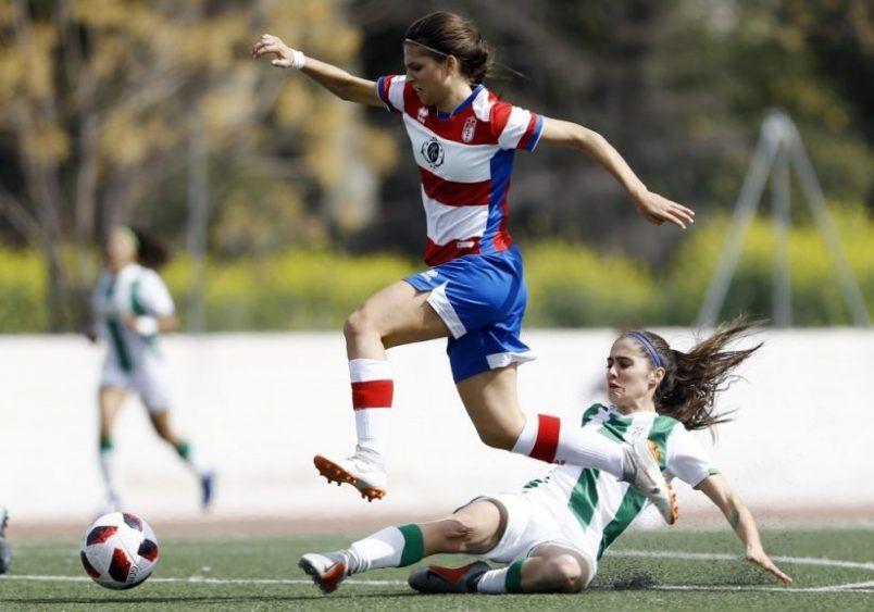 Segunda División Grupo IV (jornada 19) – Reinas del balón
